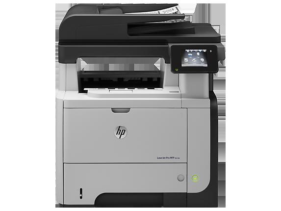 HP LaserJet Pro M521dne Toner Cartridges