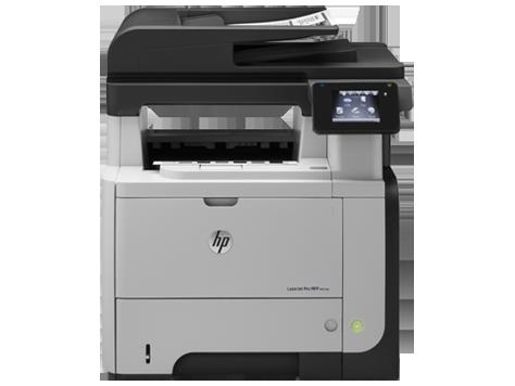 HP LaserJet Pro M521dw Toner Cartridges