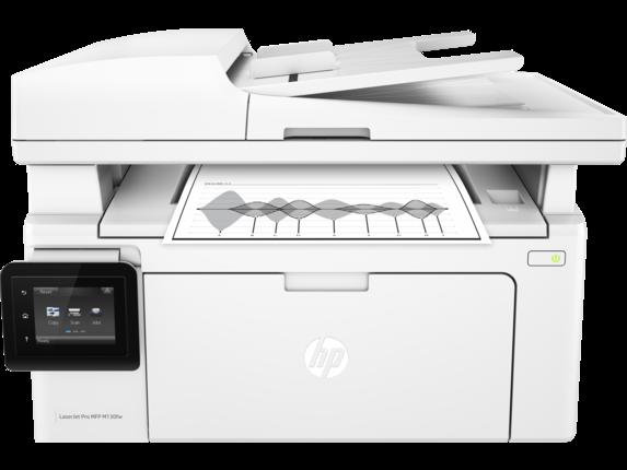 HP LaserJet Pro MFP M130fw toner cartridges