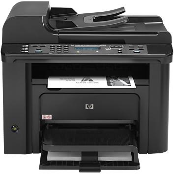 HP Laserjet Pro M1538DNF MFP Toner Cartridges