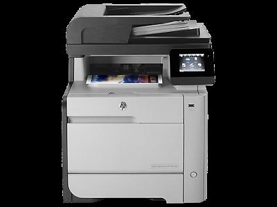 HP Laserjet Pro 400 Color M476DN Toner Cartridges