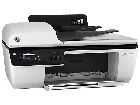 HP Officejet 2620 Ink Cartridges