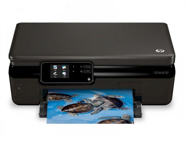 HP Photosmart 5514 Ink Cartridges