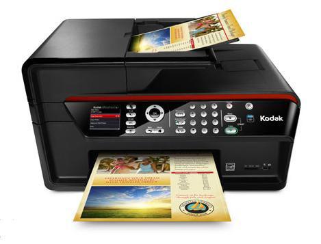 Kodak Hero 6.1 Ink Cartridges