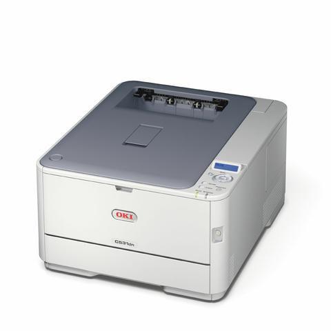 OKI C531DN Toner Cartridges