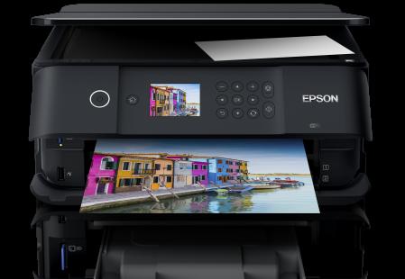 Epson XP-6000