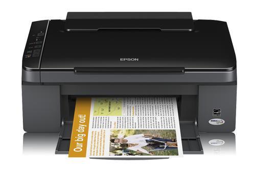 epson scan sx110