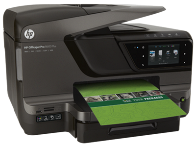 HP Officejet K8600dn Ink Cartridges