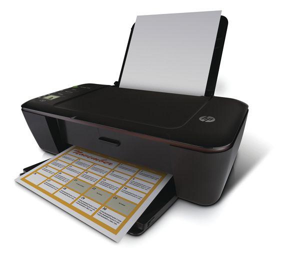 HP Deskjet 3000 Ink Cartridges