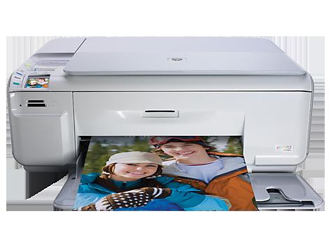 HP Photosmart C4500 Series Ink Cartridges