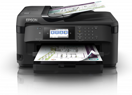 Epson WF-7715DWF Ink Cartridges