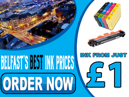 Printerink In Belfast