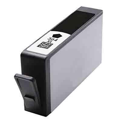 HP PHOTOSMART 5510 black Ink