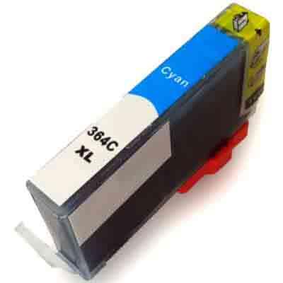 HP PHOTOSMART 5510 cyan Ink