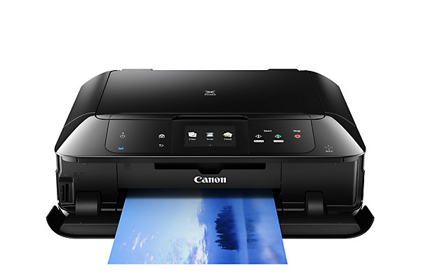 Canon Pixma MG7750  Ink cartridges
