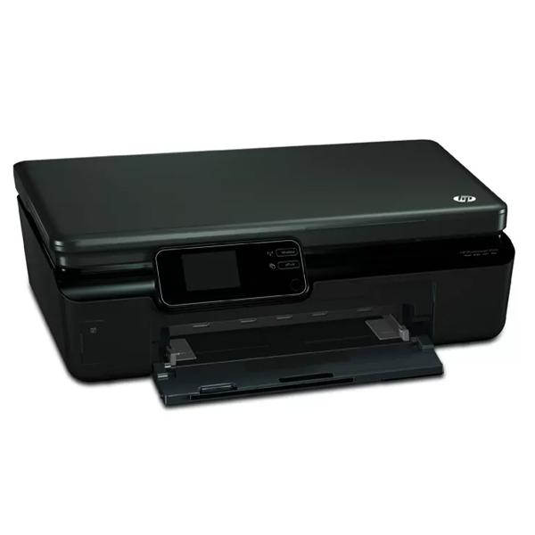 HP Photosmart 5510  ink cartridges