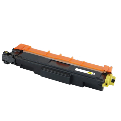 Brother DCP L3550CDW  yellow toner