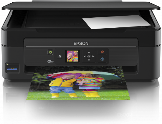 Epson XP-342 Printer Ink Cartridges