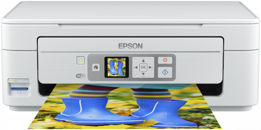 Epson Expression XP-355 compatible printer ink