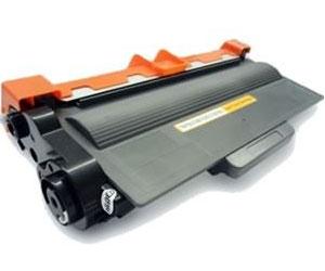 Compatible black Brother TN3380 toner cartridge