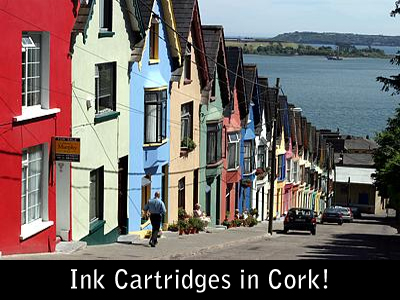 Compatible Ink Cartridges in Cork