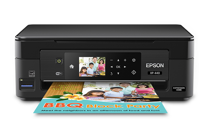 Epson Expression XP-445 multipack Ink cartridges