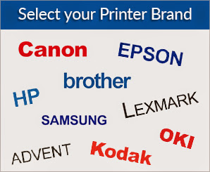 Click Here to Choose Best Quality Inkjet Cartridges from Leading Printer Brands